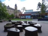 le musée du South Australia